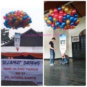 jual balon gas