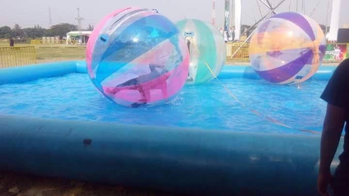 bisnis balon mainan