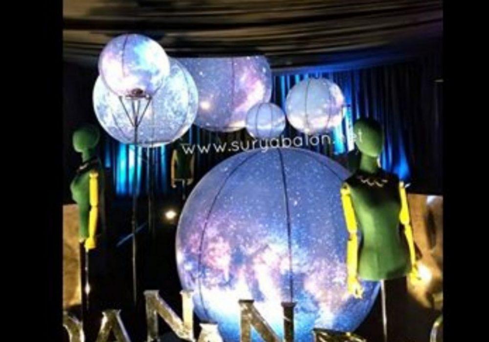 bola balon